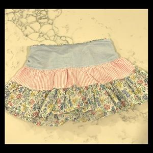 Ralph Lauren - Toddler Girl's Skirt